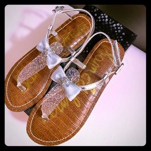 Girls Sam Edelman Gigi sandals
